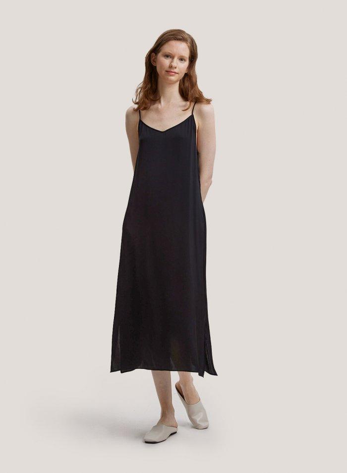 Designed Tank Dress
